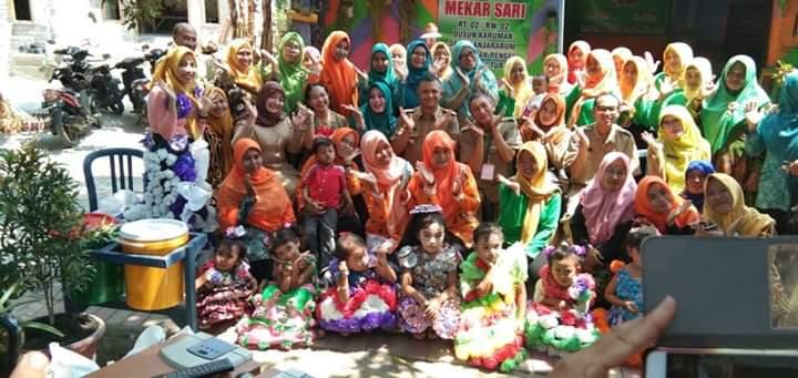 Album : Kampung Idaman Berseri Desa Banjararum