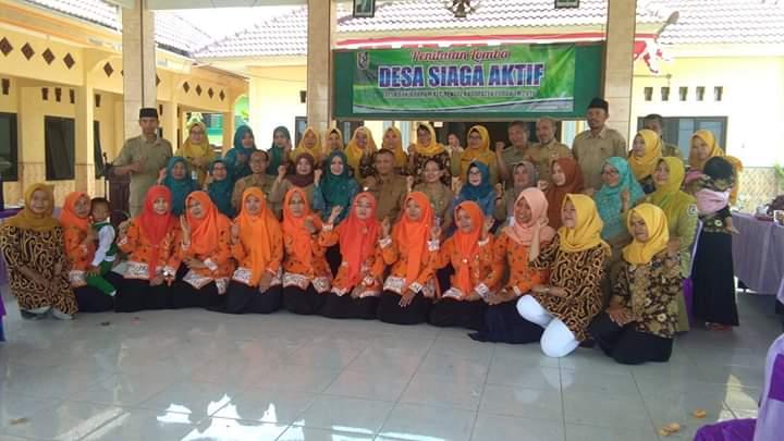 Album : Desa Siaga Aktif Desa Banjararum